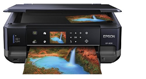 Epson Expression Premium XP-600 Small-in-One Printer - Epson C11CC47201