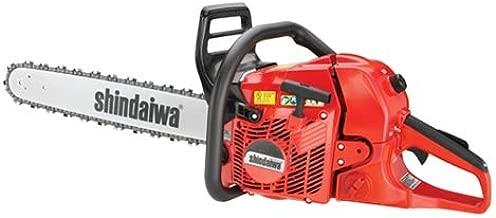 shindaiwa 591 chainsaw