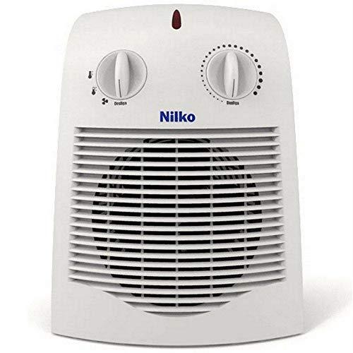 Aquecedor Nilko Desumidificador de Ambiente NK565