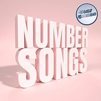 Number Songs