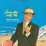 "album cover: Frank Sinatra ""Come Fly with Me"""
