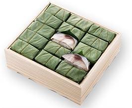[ 高野街道名産 柿の葉寿司 ] 柿の葉すし(鯖)30個入