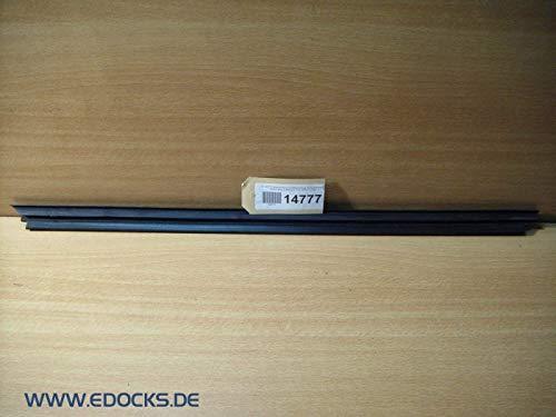 Fensterdichtung Scheibendichtung Dichtung Fenster hinten rechts in Meriva A Opel