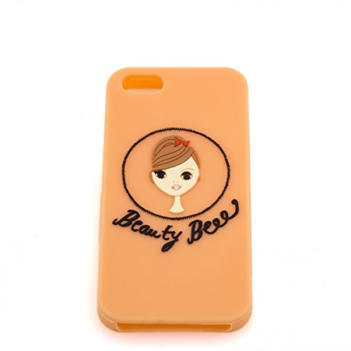 Beauty Beee Coque pour iPhone 5