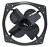 Bajaj Supreme DLX. 300mm Industrial Exhaust Fan Grey