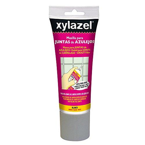 Xylazel M102767 - Masilla tubo 250 g junta azulejos