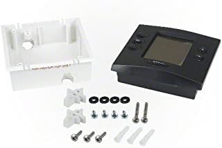 jandy one touch control panel