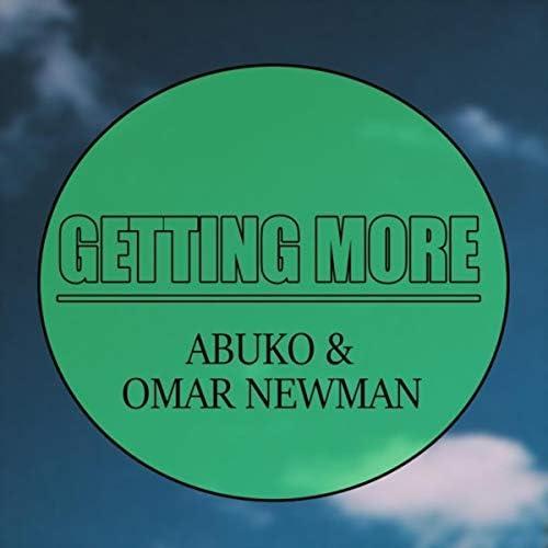 Abuko & Omar Newman