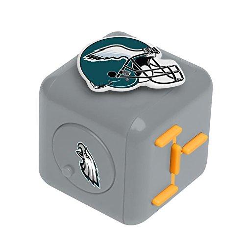 Philadelphia Eagles Diztracto Cubez