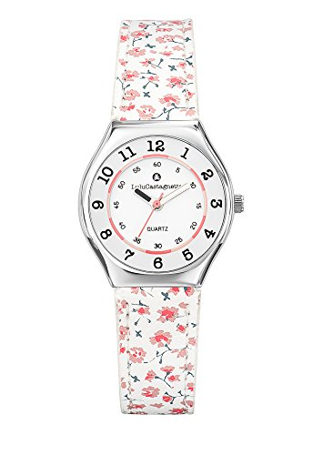Reloj - Lulu Castagnette - para niñas - 38825