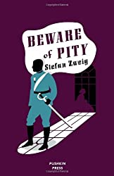 Books Set In Austria: Beware of Pity by Stefan Zweig. Visit www.taleway.com to find books from around the world. austria books, austrian books, austria novels, austrian literature, best books set in austria, popular books set in austria, books about austria, books about austrian culture, austria reading challenge, austria reading list, vienna books, austrian books to read, books to read before going to austria, novels set in austria, books to read about austria, famous austrian authors, austria packing list, books for austria, austria travel, austrian history, austria travel books