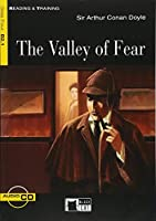 Valley of Fear + CD (Reading & Training)