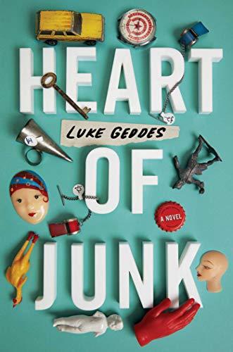 Image of Heart of Junk: A Novel