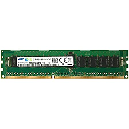 parts-quick 8GB Memory for Supermicro SuperServer 2027GR-TSF DDR3 1333MHz PC3-10600 ECC Registered Server DIMM