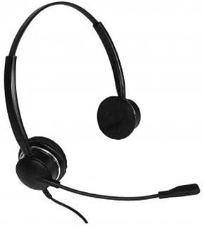 Imtradex BusinessLine 3000 XD Flex Headset binaural para Cisco - IP Phone SPA 303 Teléfono, con cable con NC, ASP y conector QD