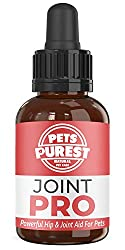 POWERFUL JOINT & HIP SUPPORT: Our 100% Natural Formula effectively helps support and maintain joint and hip mobility throughout all stages of your pet's life. SUPPORTS FLEXIBILITY & MOBILITY: Our advanced formulation of natural ingredients effectivel...