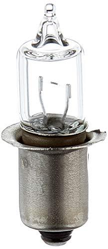Prophete Unisex_Adult Glühlampe, 6 V / 2,4 W, für alle Halogen-/Xenon-Scheinwerfer Lightbulb, Black, L