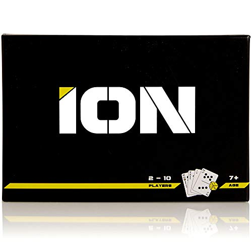 ION CARD & DICE...