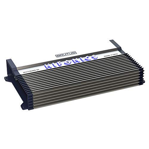 Hifonics bxx1600.1d Brutus Klasse D 1600W RMS 1Ohm Mono Auto Subwoofer Verstärker