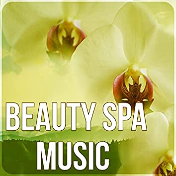 Beauty Spa Music – Wellness Music Spa, Pure Mind and Body with Healing Massage Music, Harmony of Senses, Therapy Music for Relax, Inner Peace