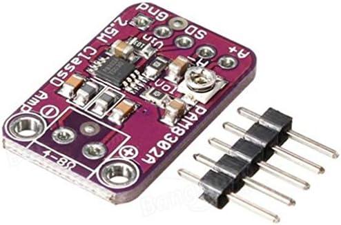 Top 10 Best adafruit mono 2.5w class d audio amplifier –