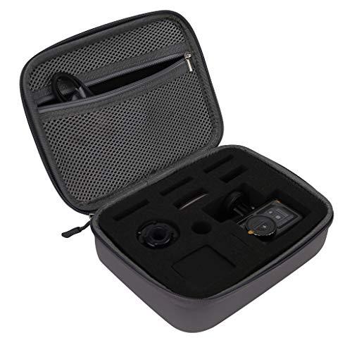 HSKB Camera Draagbare handtas, draagtas voor DJI OSMO Action Camera Rugzak Waterdichte tas Portable Handtas Draagkoffer