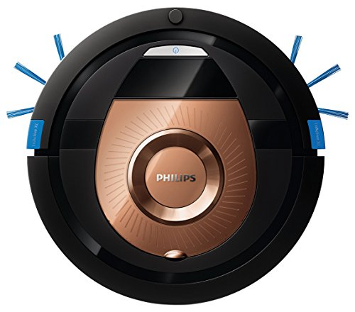 Philips Smart Pro Compact FC8776/01