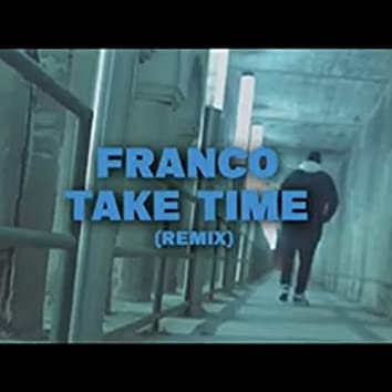 Take Time (feat. Yung SpeC)