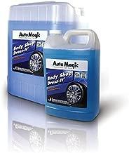Body Shop Dress-It by Auto Magic - Water Based Non-Silicone Tire Dressing - 1 Gallon