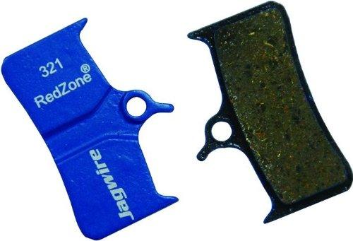 Jagwire Extreme Disc Brake Pad-Shimano XT M755, M755-DH Plaquettes de Frein Adulte Unisexe, Noir, Taille Unique