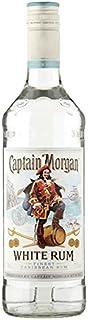 Captain Morgan White Rum 700ml Pack 70cl