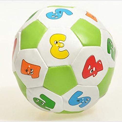 Caterpillar Move and Crawl Ball Toys Happy Learning Ball Educational Toy Mini Ball for Kids Boys Girls Candybarbar Multi-Color #