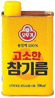 Ottogi Sesame Oil 500ml