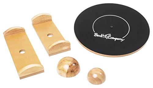 Bad Company Balance Board Set Bild
