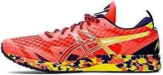 ASICS Men's Flash Coral Running Shoes-6 UK (40 EU) (7 US) (1011A673)