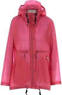 4ca715bcab3d4 Amazon.co.uk: Hunter - Coats & Jackets / Women: Clothing