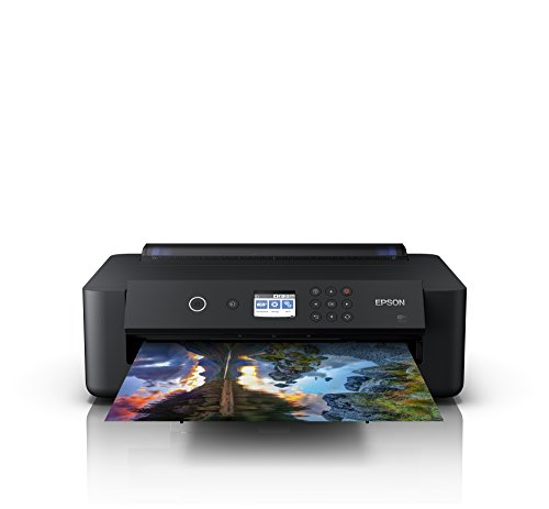Epson C11Cg43402 Expression Photo Hd Xp-15000 Compacte A3+ Fotoprinter, Zwart