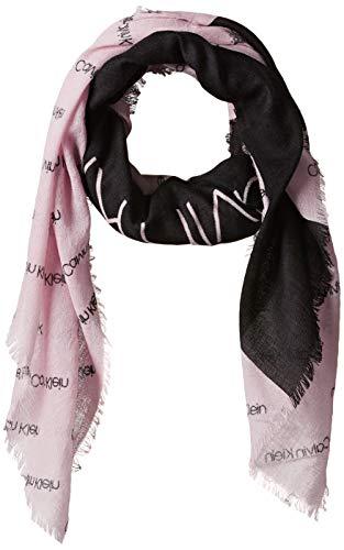 Calvin Klein dames sjaal PRINTED LOGO SCARF