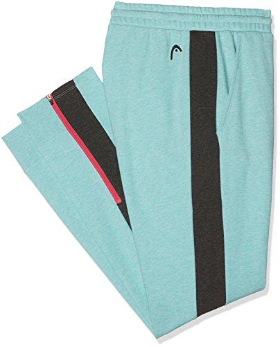 HEAD Damen Oberbekleidung Vision CC Pants, türkis, XL