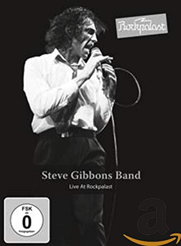 Steve Gibbons Band live at Rockpalast
