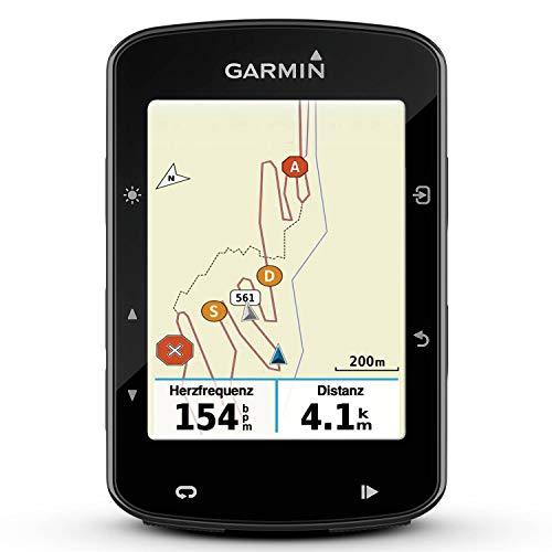 GGGM5|#Garmin -  Garmin Edge 520 Plus