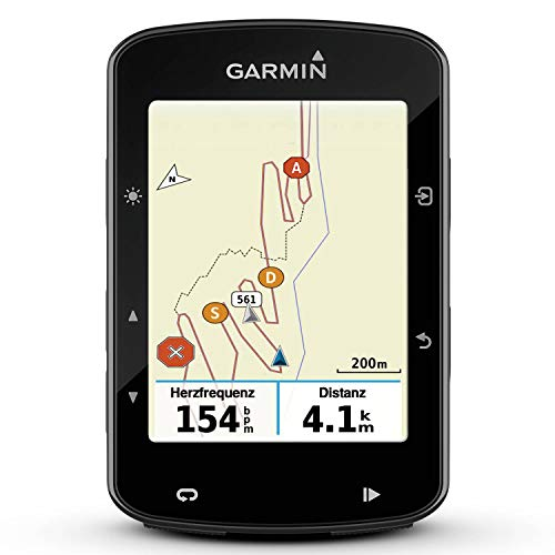 Garmin Edge 520 Plus (Amazon Alemania)