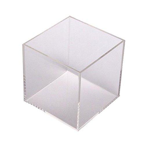 クルーズ『アクリルボックス5面体10cm角(AB-100)』