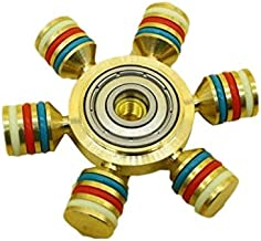 EDC Toys Triangular Hand Spinner Professional Fidget Spinner Autism and ADHD