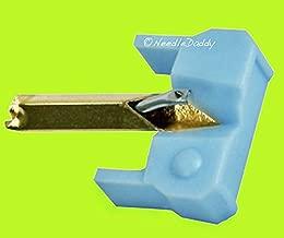 JUKEBOX STYLUS FITS SHURE N44 M44 SHURE M44-7 SHURE M44MR M55 BLUE