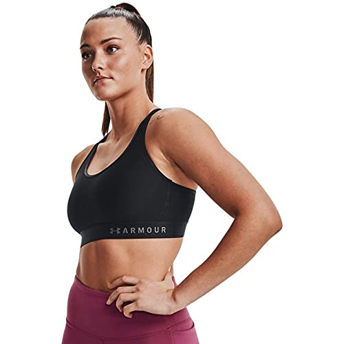 Under Armour -   Damen Sport Bra Mid