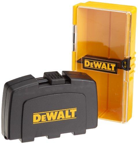 DEWALT Impact Driver Bit Set, 38-Piece (DW2169),Small