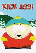 POSTER STOP ONLINE South Park - TV Show Poster (Cartman - Kick Ass!) (Size: 27