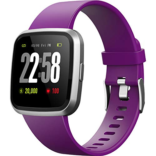 H4 Fitness Health 2in1 Smart...