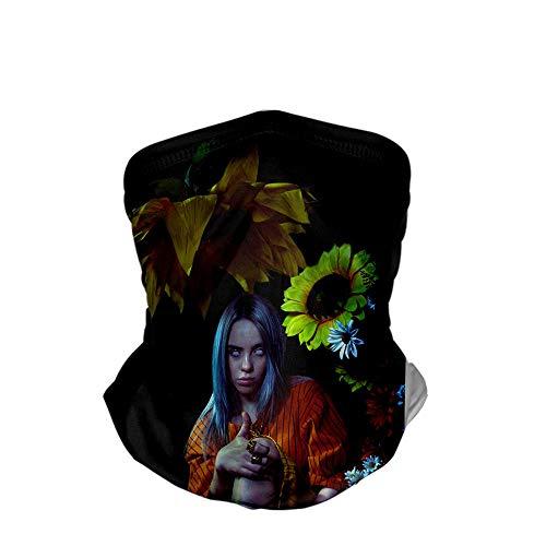 N/X multifunctionele slabbetjes-motor-hoofddoek-UV-bescherming sjaal voor digitaal printen buitenshuis